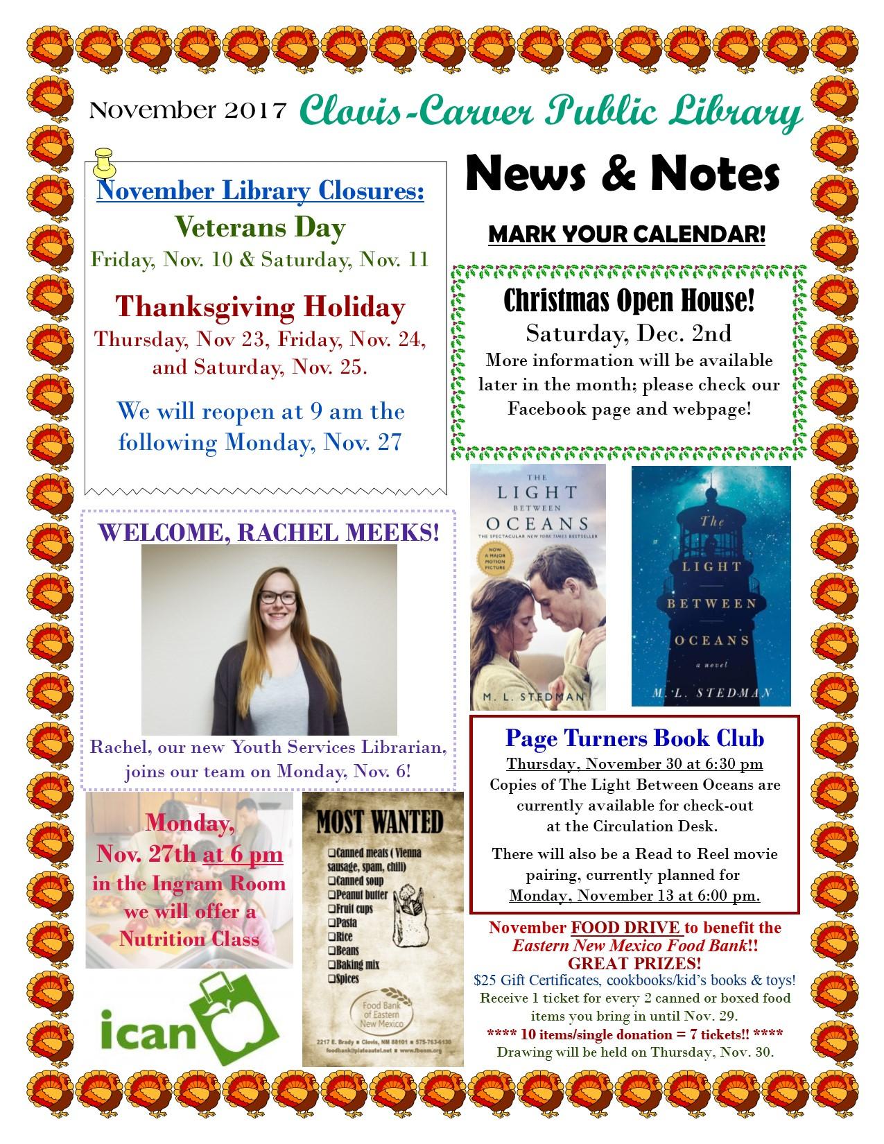 November 2017 page 1